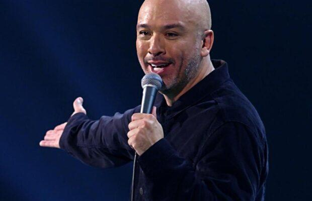 Jo Koy on Why His 'Relatable' Comedy Style Can Sell Out Arenas