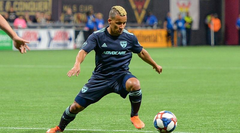 FC Dallas Wins Eight-Goal Thriller, First Hell Is Real Derby Ends in