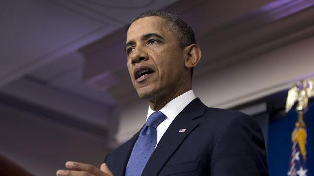 Obama Still Hopeful in Final Days Before 'Cliff'