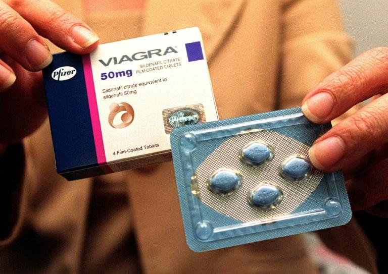 Babies Have Died During A Viagra Pregnancy Study
