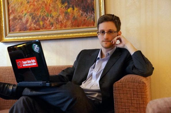 Edward Snowden to be interviewed by Twitter CEO Jack Dorsey