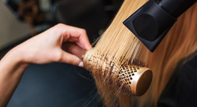 Top hairdressers are worried about how the coronavirus will affect the industry. (Getty Images)