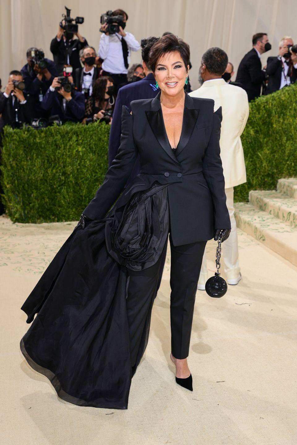 <p>in Tom Ford</p>