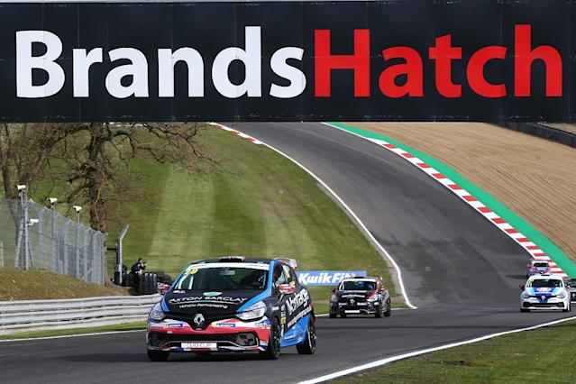 Motorsport body in push to shape UK immigration policy