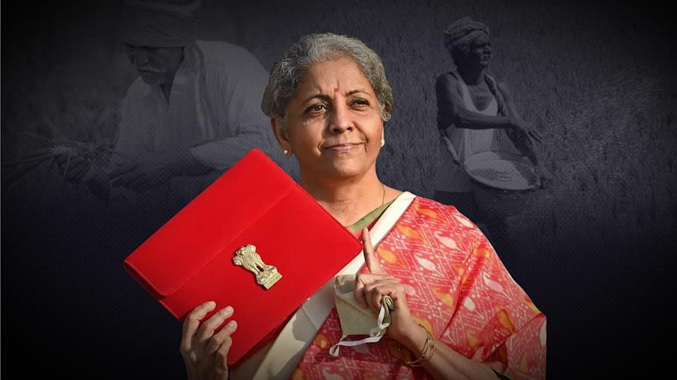 Budget 2021: Nirmala Sitharaman says government committed to farmers