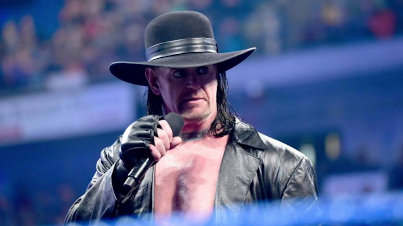 WWE Legend 'The Undertaker' Retires After 27 Years