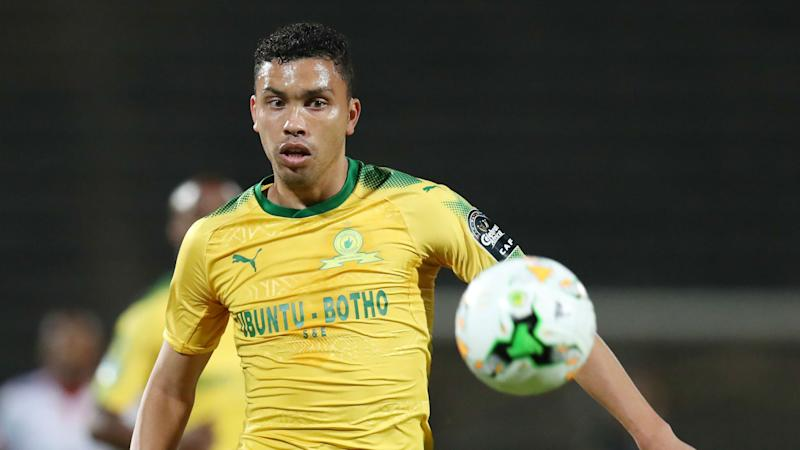 Sundowns defender Ricardo Nascimento set for period on the sidelines