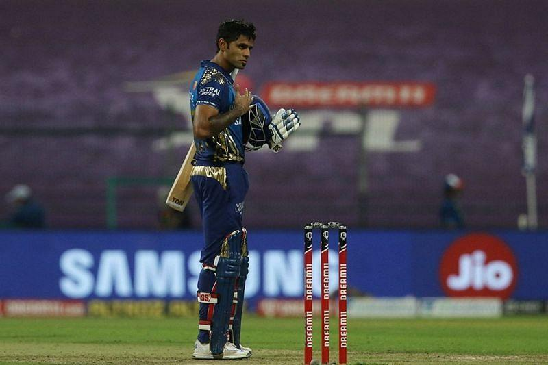Suryakumar Yadav is not part of the Indian team for the tour to Australia [P/C: iplt20.com]