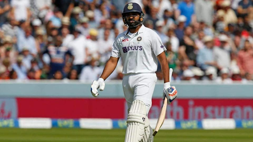 England vs India, 3rd Test: Visitors bowled out for 78