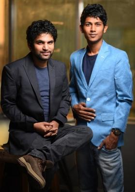 Subhash Chaudhary & Suumit Shah, The duo responsible for reaching millions with entertainment content
