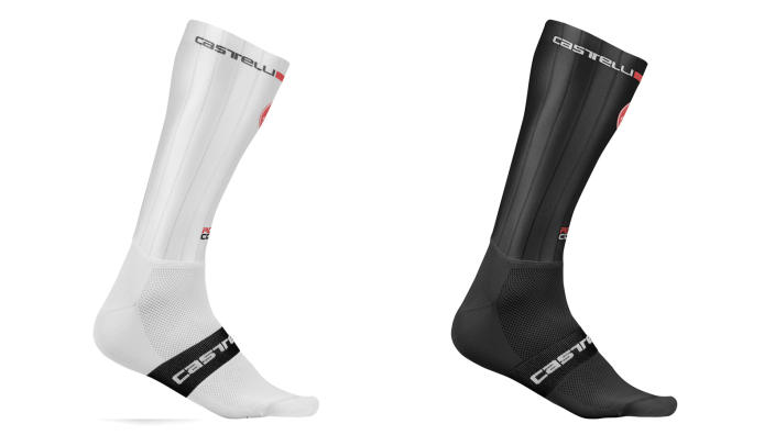 Best cycling socks: Castelli