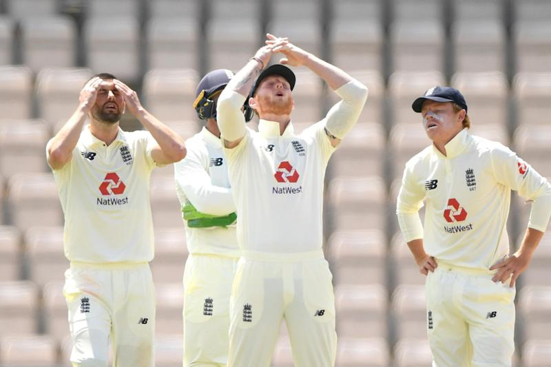 Getty Images for ECB