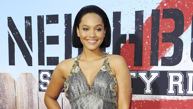 Dope's Kiersey Clemons in the Running to Co-Star in The Flash Movie