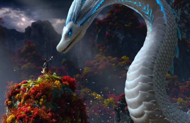 'White Snake' Film Review: Epic Saga Heralds New Wave of Chinese Animation
