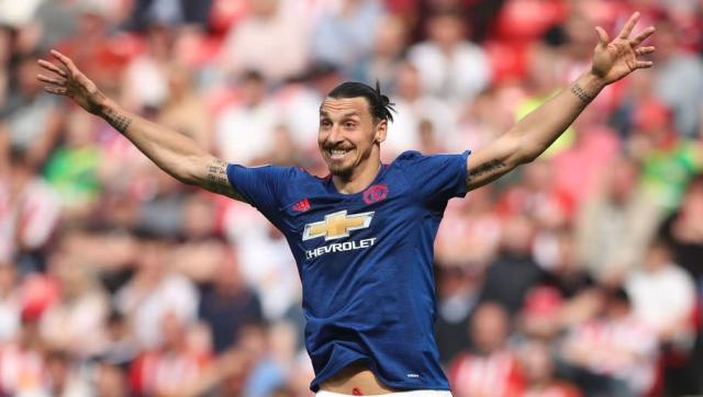 <p>Whatever your opinion on Zlatan Ibrahimovic, he's a legend of the modern game.</p> <br><p>The Big Swede has kept United in contention for a top four finish this season and has scored some vital goals for the Red Devils. Netting 17 times so far this season, the 35-year-old is like a fine wine - he only gets better with age. </p> <br><p>He has also been crucial in the development of young players such as Marcus Rashford and Jesse Lingard, bringing more to the table than just his goalscoring capabilities. </p> <br><p>'I feel like Benjamin Button - I was born old and I will die young' - Zlatan Ibrahimovic </p>