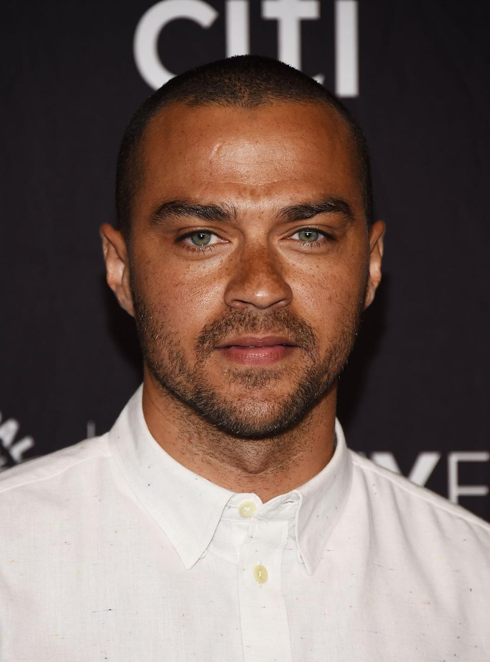 """<p>Jesse and Minka starred first sparked romance rumors in January 2017, when they were spotted at a a video-game shoot in Paris. <a href=""""http://people.com/celebrity/jesse-williams-minka-kelly-dating/"""" class=""""link rapid-noclick-resp"""" rel=""""nofollow noopener"""" target=""""_blank"""" data-ylk=""""slk:Their relationship was eventually confirmed"""">Their relationship was eventually confirmed</a> that July, three months after the <strong><a class=""""link rapid-noclick-resp"""" href=""""https://www.popsugar.com/Grey%E2%80%99s-Anatomy"""" rel=""""nofollow noopener"""" target=""""_blank"""" data-ylk=""""slk:Grey's Anatomy"""">Grey's Anatomy</a></strong> star <a href=""""https://www.popsugar.com/celebrity/Jesse-Williams-Aryn-Drake-Lee-Divorce-2017-43463095"""" class=""""link rapid-noclick-resp"""" rel=""""nofollow noopener"""" target=""""_blank"""" data-ylk=""""slk:announced his split from his wife"""">announced his split from his wife</a> of five years, Aryn Drake-Lee. </p> <p>Despite the timing, Jesse has <a href=""""https://www.popsugar.com/celebrity/Jesse-Williams-Quotes-About-Divorce-JAY-Z-444-43726963"""" class=""""link rapid-noclick-resp"""" rel=""""nofollow noopener"""" target=""""_blank"""" data-ylk=""""slk:addressed reports of infidelity on his part"""">addressed reports of infidelity on his part</a>. In an 11-minute Tidal video, <strong>Footnotes For 4:44</strong>, for JAY-Z's latest album, he says, """"I was in a relationship 13 years - 13 real years, not five years, not seven years, 13 years. And all of a sudden motherf*ckers are writing think-pieces that I somehow threw a 13-year relationship. Like, the most painful experience I've had in my life - like with a person I've loved with all of my heart - that I threw a person and my family in the trash because a girl I work with is cute.""""</p> <p>In January 2018, the two eventually <a href=""""https://www.popsugar.com/celebrity/Jesse-Williams-Minka-Kelly-Break-Up-44527161"""" class=""""link rapid-noclick-resp"""" rel=""""nofollow noopener"""" target=""""_blank"""" data-ylk=""""slk:called it quits"""">called it quits</a>.</p>"""