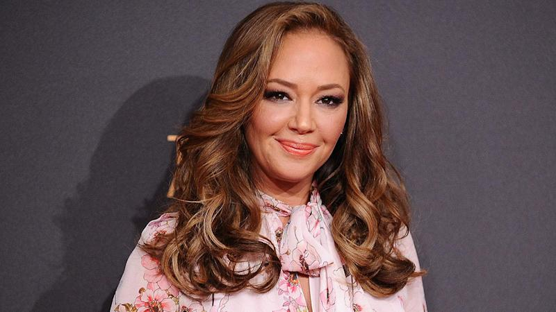 EXCLUSIVE: Leah Remini Breaks Down Crying After Emotional Emmys Speech About Scientology