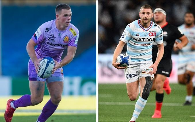 Exeter Chiefs v Racing 92, Champions Cup final 2020: What time is kick-off, what TV channel is it on and what is our prediction? - GETTY IMAGES