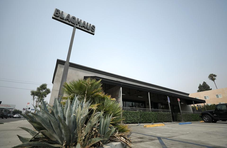 Blaqhaus owner Takela Corbitt considers herself one of the lucky ones as she was able to negotiate with her landlord.