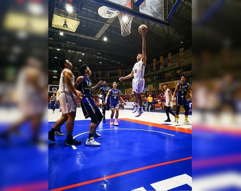 SWU-Phinma beats UC, secures top seed in upcoming semis