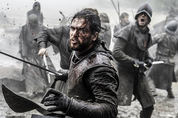 "Game of Thrones' penultimate seventh season may only consist of seven episodes, but what it lacks in quantity it will more than make up for in quality, according to Kit Harington. ""They spent an increasing amount of money on less episodes, so it's gonna be much bigger in scale, the CGI,"" Jon Snow's portrayer told The Huffington Post. […]"