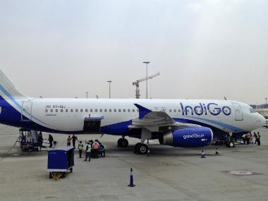 Two IndiGo planes narrowly avoid mid-air collision over Bengaluru; all passengers alight safely from aircraft