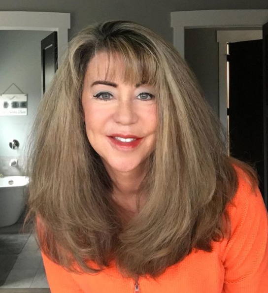 Stunt double Cheryl was killed in a shootout with her ex-husband. Photo: Instagram/zenformulas.