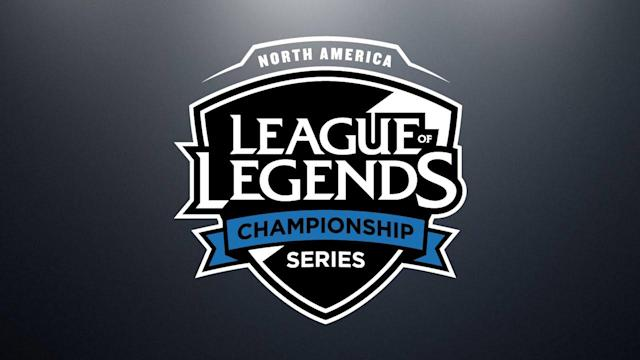 The LCS was founded in 2013 (Riot Games)