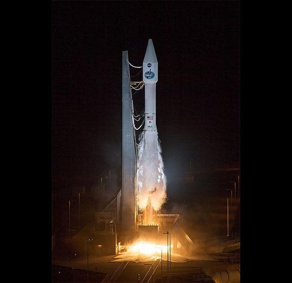 Atlas and Delta Rockets Have Packed 2014 Launch Schedule