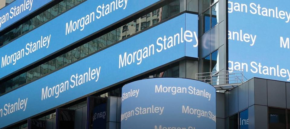Morgan Stanley is still calling for a 10%-20% crash — protect yourself this way