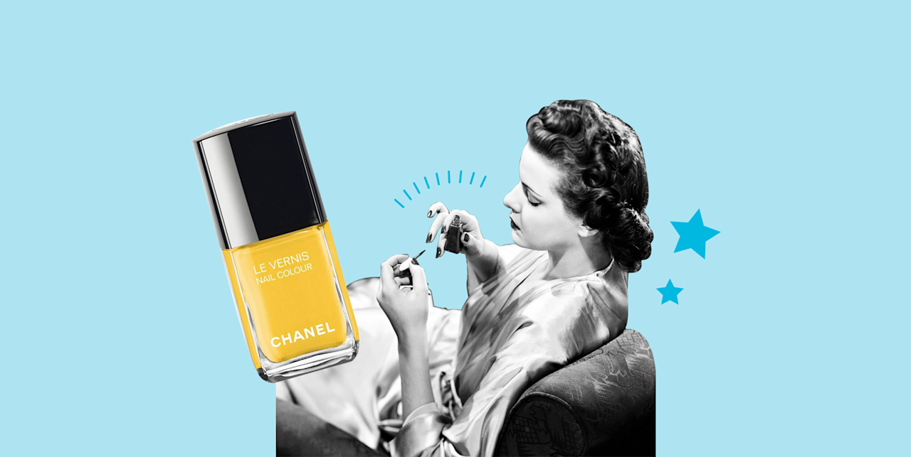 """<p>Here's the thing: Even though beauty is <em>literally</em> my job, I really effing suck at <a href=""""https://www.cosmopolitan.com/style-beauty/beauty/how-to/a5101/things-about-painting-your-nails-you-might-not-know/"""" target=""""_blank"""">painting my own nails</a>. But since getting to the salon is (A) time-consuming and (B) pricey, I end up having to DIY my <a href=""""https://www.cosmopolitan.com/style-beauty/beauty/a30172434/manicure-types-guide/"""" target=""""_blank"""">manicures</a> on the reg. That's why I've made it my personal mission to find the best nail polish brands of all time—<strong>the ones that deliver vibrant pigments, stay TF put, and, most importantly, are beyond easy to apply</strong>. Ahead, I rounded up 10 of my all-time favorites, including the best drugstore polish brand and even a super-worth-it splurge.<em></em><em> </em>Check them out, swipe them on, and get ready to, well, probably never try a new polish brand ever again. Sry. </p>"""
