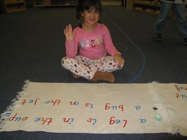 5 DIY Activities On Letter And Number Recognition