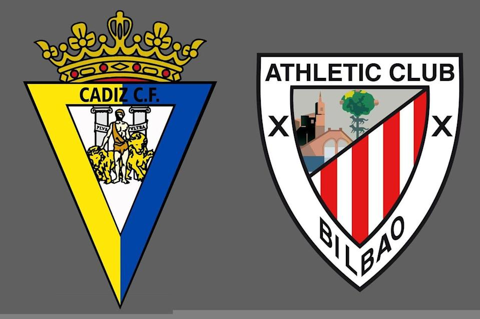 Cádiz-Athletic Club de Bilbao