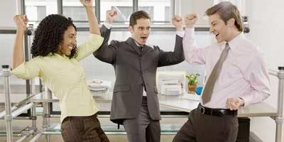 How to keep your employees happy