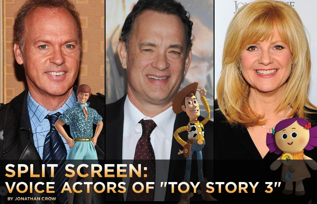 "The beloved ""Toy Story"" franchise releases its third (and supposedly final) chapter this weekend. The movie not only features many of the beloved characters from the previous two installments, but also a whole raft of new ones. Click ahead to see some characters from ""<a href=""http://movies.yahoo.com/movie/1809266566/info"">Toy Story 3</a>"" -- both new and old -- along with the actors who voice them."