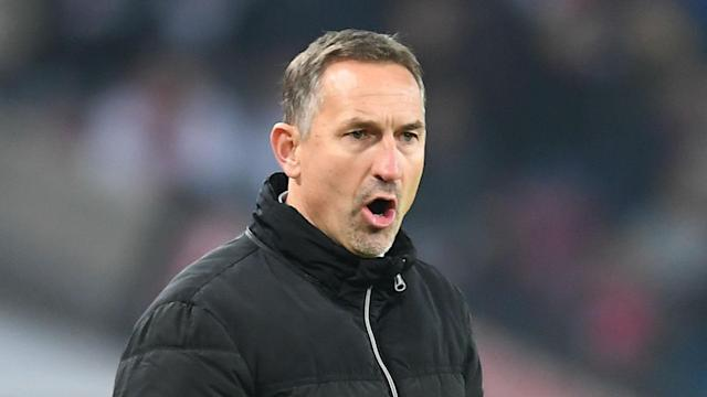 Achim Beierlorzer has been sacked by Cologne after overseeing just two wins in the opening 11 Bundesliga games of the season.