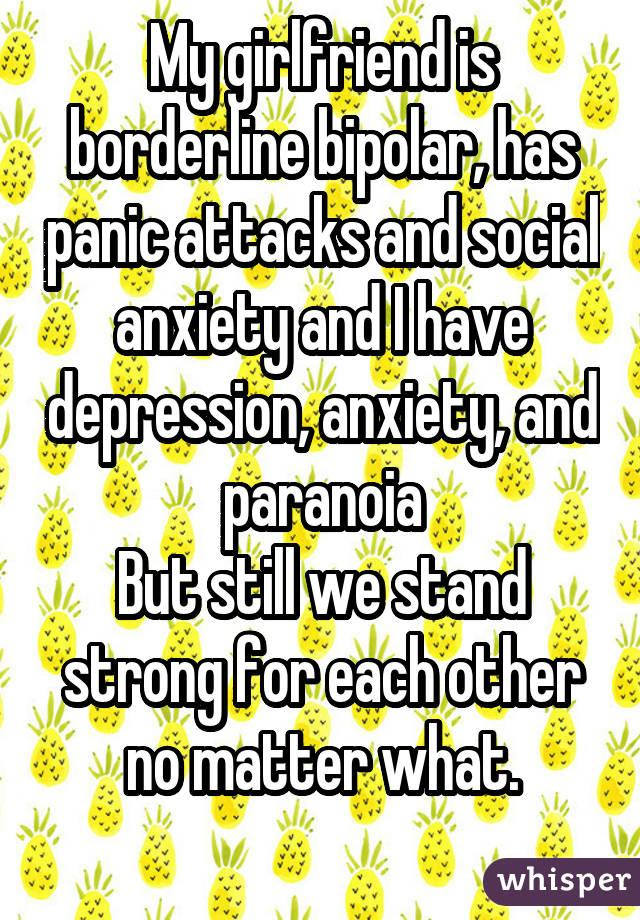 social anxiety and depression dating