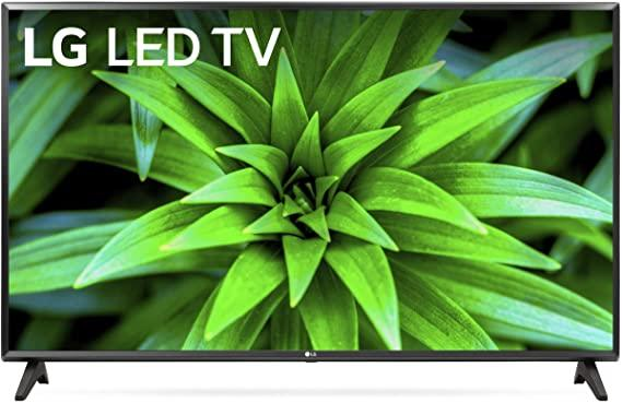 LG Smart LED HD TV