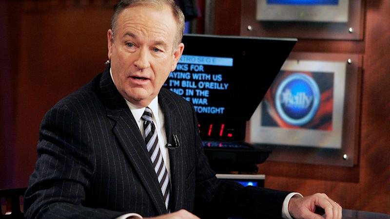 Bill O'Reilly Ousted From Fox News With $25 Million in Severance
