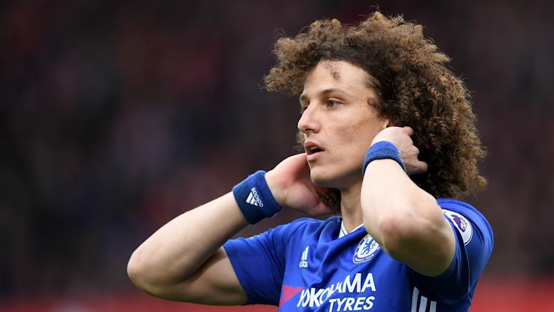 Chelsea, David Luiz explique sa progression