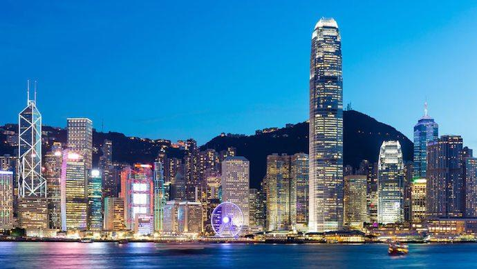 Top VCs explain why you should start your business in Hong Kong