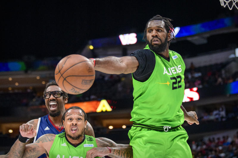 Mark your calendars: The BIG3 is coming to Portland