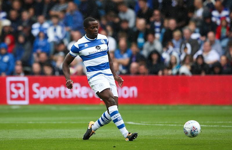 Queens Park Rangers' Nedum Onuoha during the pre-season match at the Vitality Stadium, Bournemouth. PRESS ASSOCIATION Photo. Picture date: Sunday July 30, 2017 (Photo by Scott Heavey/PA Images via Getty Images)