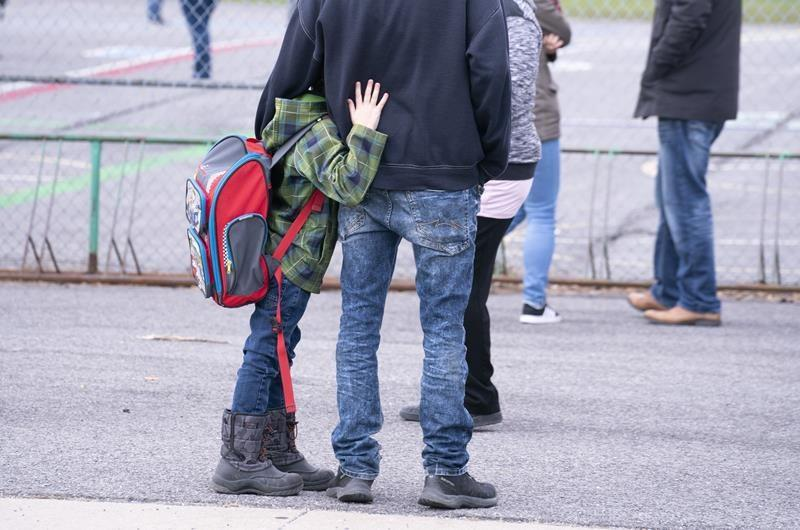 Many students in Quebec are back to school today amid COVID-19 worries