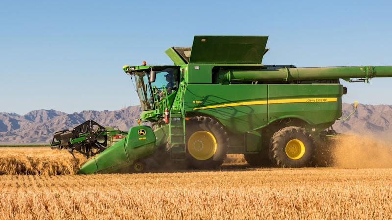 Image result for Deere, claims, minutes — What you need to know in markets on Wednesday