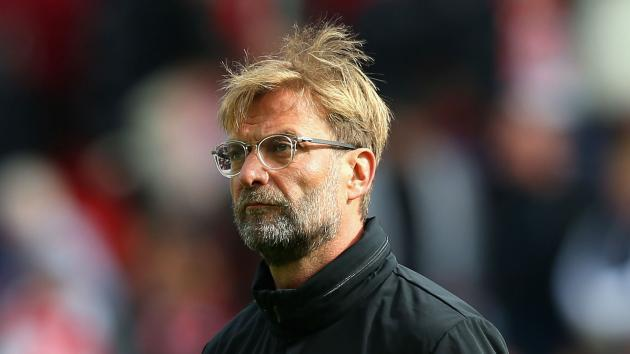 <p>Man United and City have put pressure on Liverpool – Klopp</p>