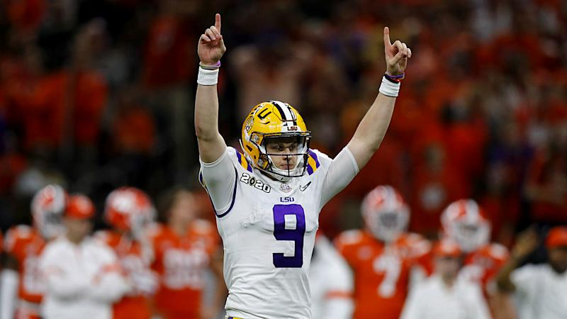 College football updated polls: Final AP Top 25, Coaches Poll rankings after bowl season