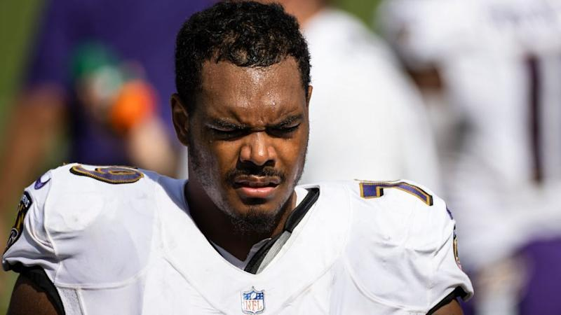 Report: Pessimism that Ronnie Stanley plays Sunday