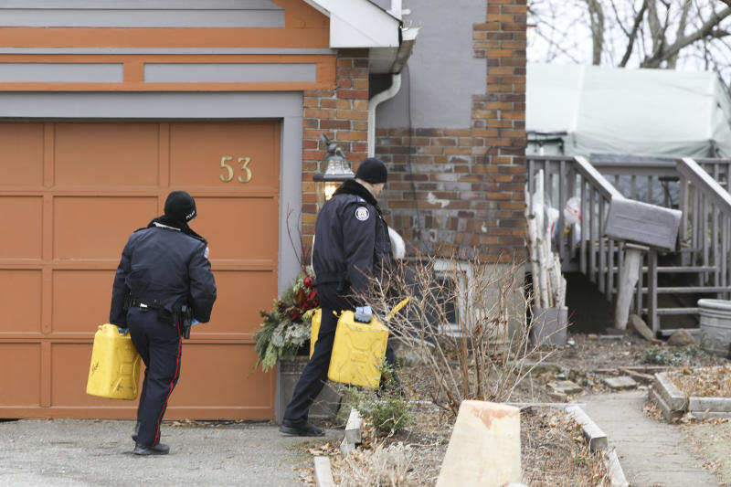 6 Bodies Found in Planters Connected to Alleged Serial Killer Bruce McArthur