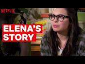 "<p><strong>Played by:</strong> Isabella Gomez</p><p>This (unfortunately canceled too soon) sitcom was great at dealing with serious subject matters in a way that was joyful and supportive. The show also has adorkable nonbinary representation in Syd, Elena's SO. </p><p><a href=""https://www.youtube.com/watch?v=3NXhUW4IAHg"" rel=""nofollow noopener"" target=""_blank"" data-ylk=""slk:See the original post on Youtube"" class=""link rapid-noclick-resp"">See the original post on Youtube</a></p>"